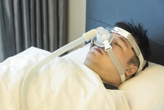 The Best CPAP Masks for Men With Beards