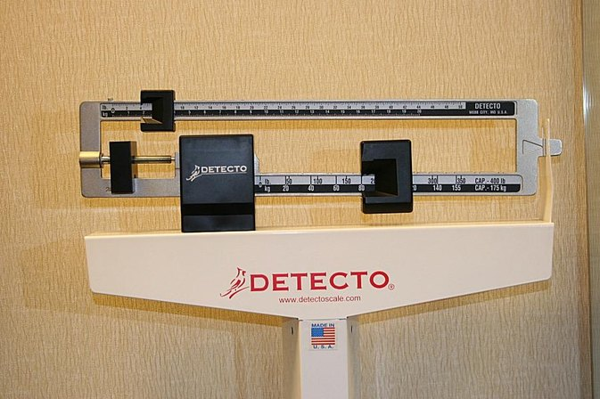 Chantix Side Effects on Weight Gain