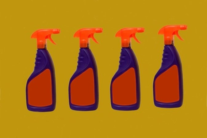 What happens if you inhale ammonia with bleach?