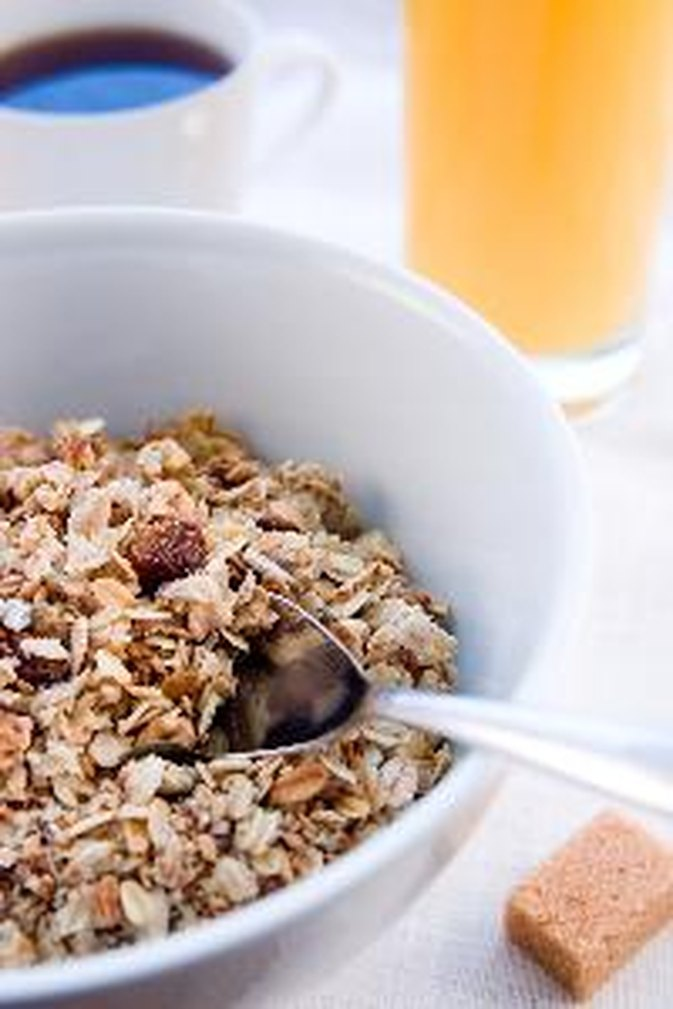 Is Oat Bran for Losing Weight?