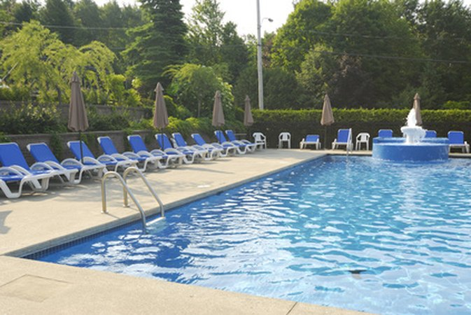 Skin Hazards From Pool Shock Livestrong Com