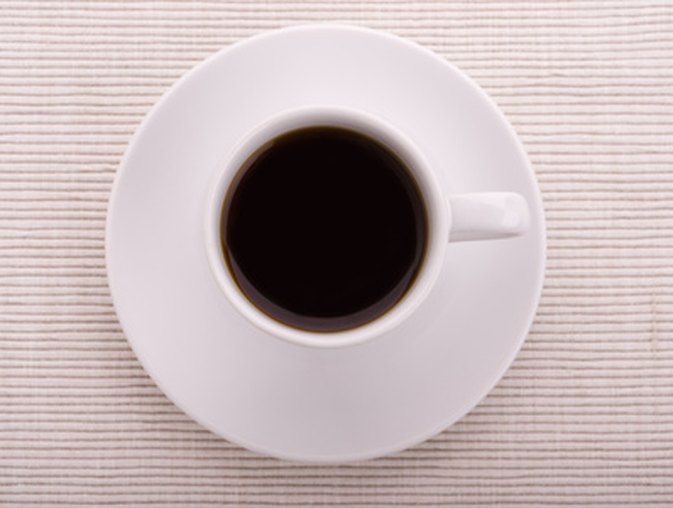 Does Drinking Black Coffee Raise Your Blood Pressure?