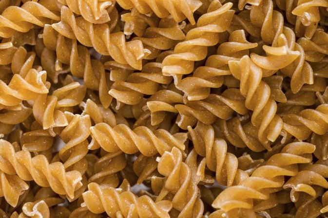The Healthiest Types of Pasta