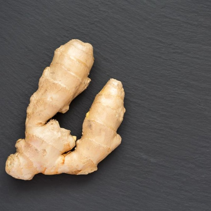 How to Lose Weight With Ginger