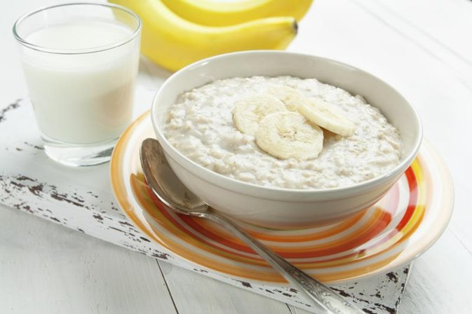 How Much Oatmeal Should I Eat for Breakfast to Boost Metabolism?