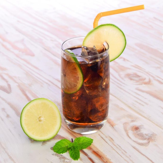 Can Diet Soda Cause Dizziness, Headache & Nausea?