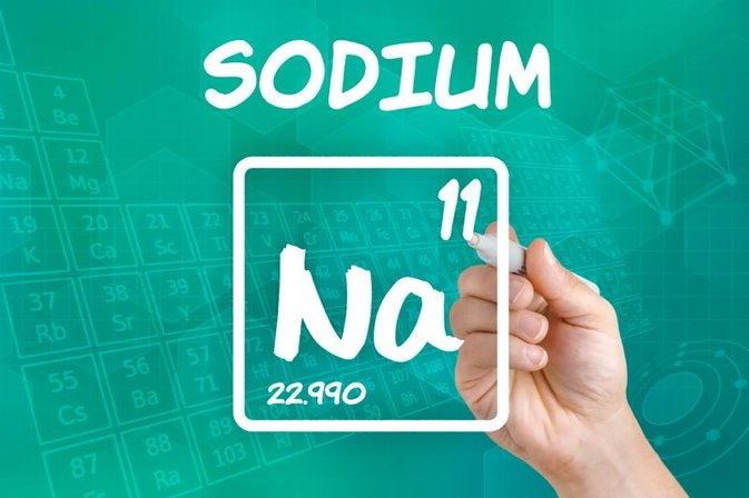 Does Sodium Give You Energy?