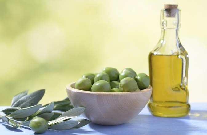 Why Oils Are Important in Healthy Diet