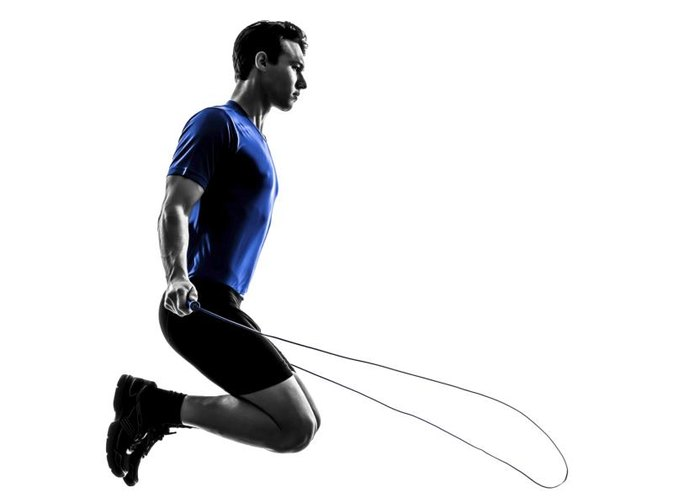 Why Does Jumping Rope Help You Jump Higher?