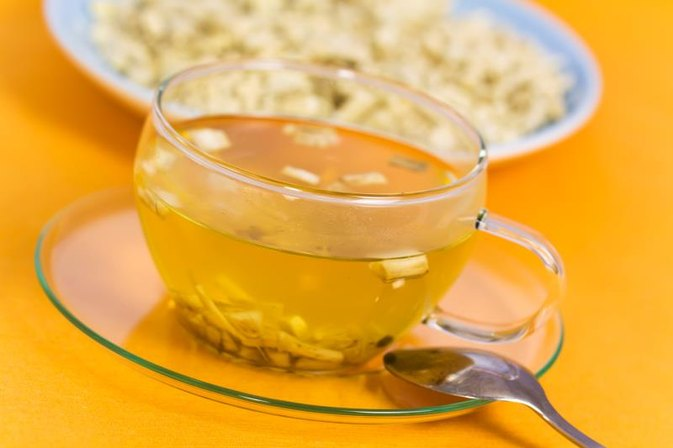 Marshmallow Root Tea & Interstitial Cystitis