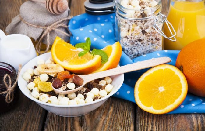What Can a Diet High in Fiber Help Prevent?