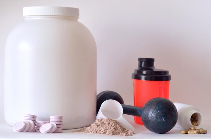 When Is the Best Time to Take Creatine & Protein Together?