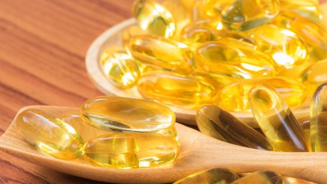 Vitamins That Dilate Your Blood Vessels