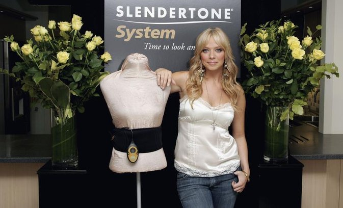 Flex Belt Vs. Slendertone