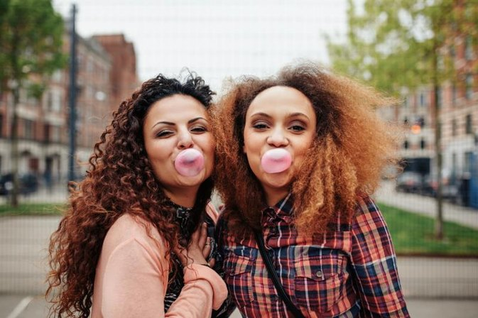 Does Chewing Gum Suppress Your Appetite?