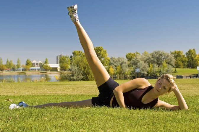 The Benefits of Abductor Muscle Exercises