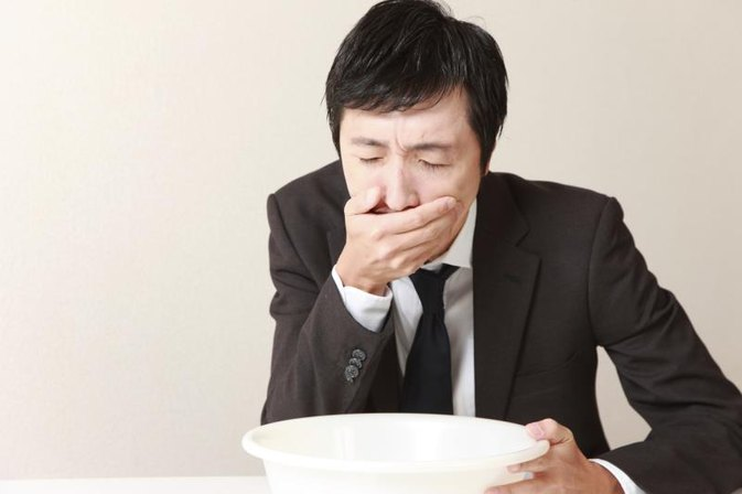 How Does the Body Fight Food Poisoning?