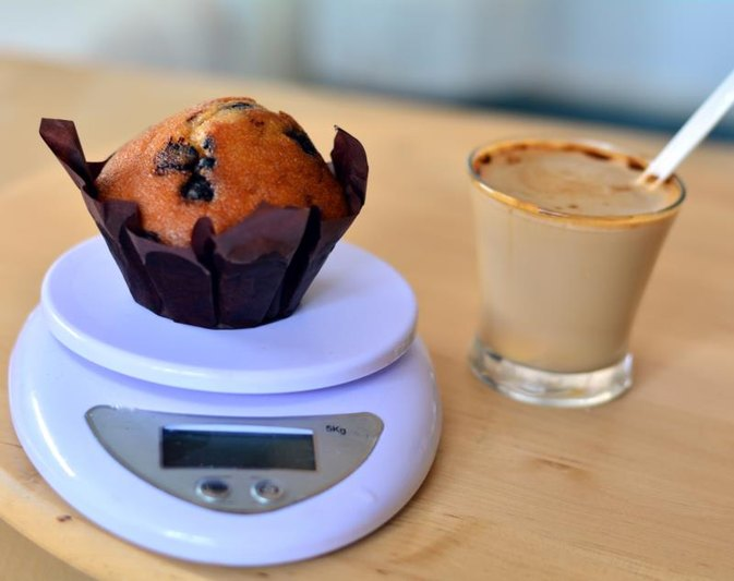 How to Weigh Your Food to Lose Weight