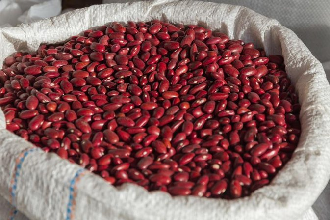 Weight Loss and Red Kidney Beans