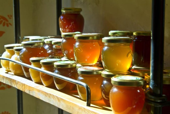 Is Honey Good for Your Liver?