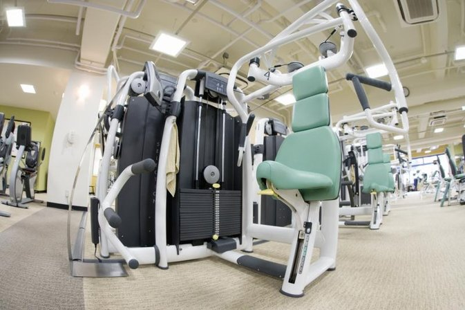 What Is the Butterfly on a Workout Machine?