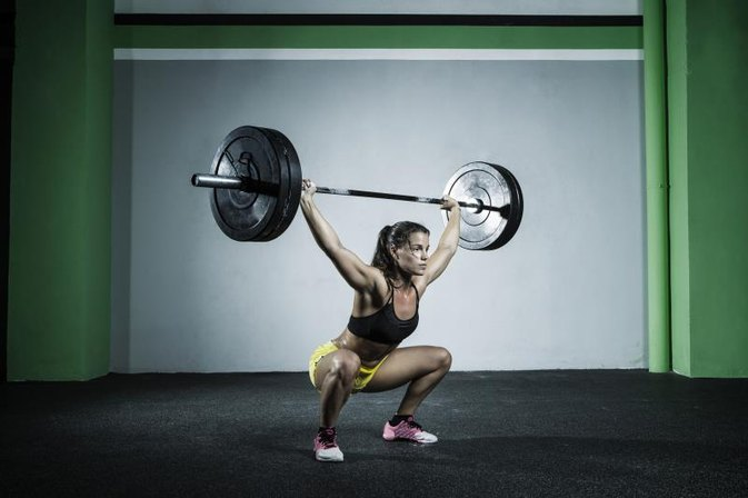 Do Squats Help You Jump Higher?