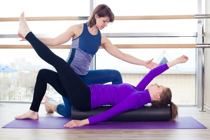 Do You Burn More Calories With Yoga or Pilates?