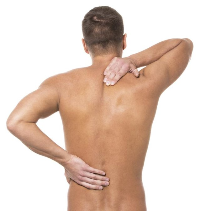 Facts on Back Spasms