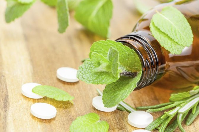 The Best Natural Supplements for Weight Loss