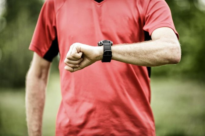 Is There a Normal Pulse and Blood Pressure for a Runner?