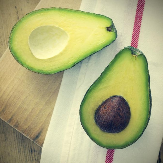 Calories in a Tablespoon of Avocado