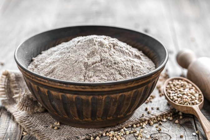 Side Effects of Buckwheat Flour