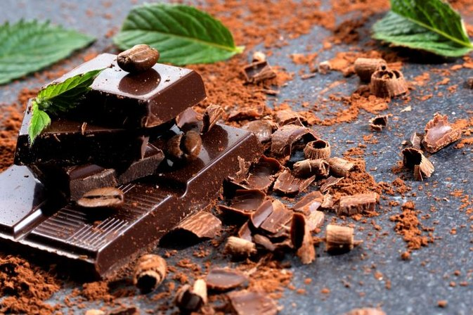 Can Chocolate Affect You When You're Running?