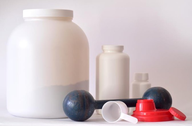 Protein Supplements That Affect Liver Blood Tests