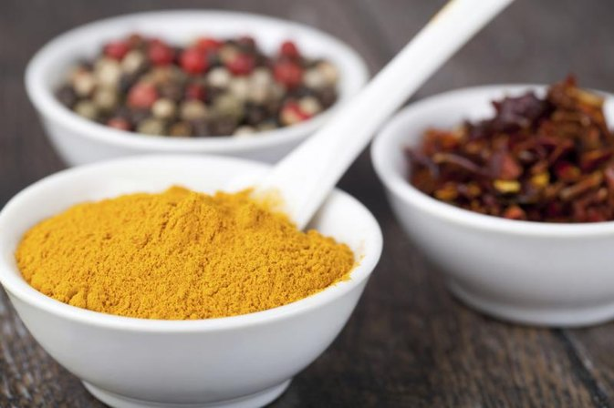 Side Effects and Benefits of Curry Powder