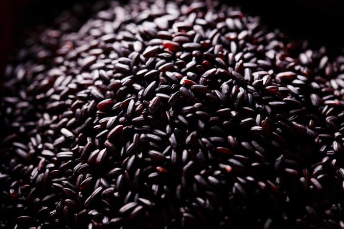 What Is Black Rice Good For?