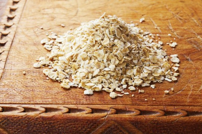 Types of Rolled Oats