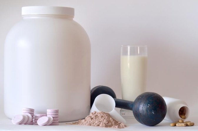 Protein Shakes for Muscle Building That Don't Flare Up Gout