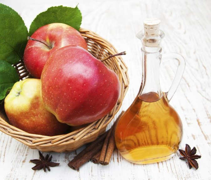 Apple Cider Vinegar Remedy for Asthma