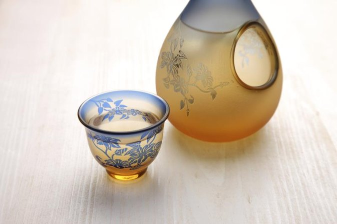 Is Saki Rice Wine Good for You?
