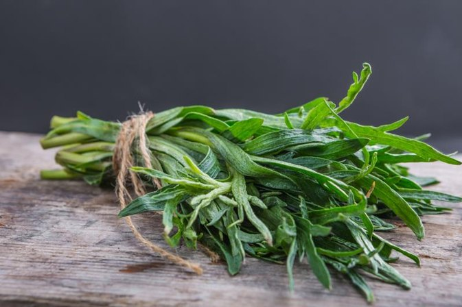 What Are the Health Benefits of Tarragon?