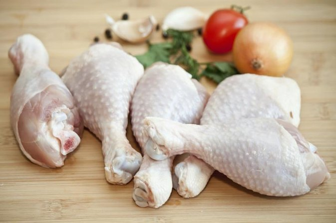 Can You Cook Chicken That Was Thawed to Room Temp?