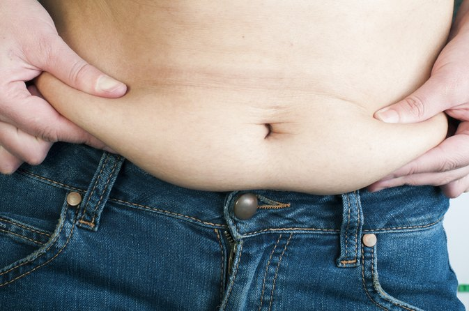 One Great Answer: How Can I Lose Excess Skin After Weight Loss?
