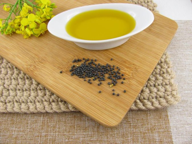 What Is Wrong with Canola Oil?