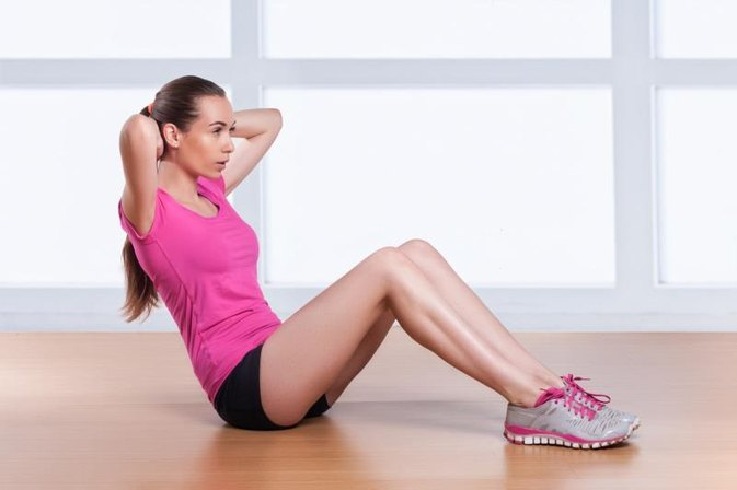Why Does Your Neck Hurt During Crunches?