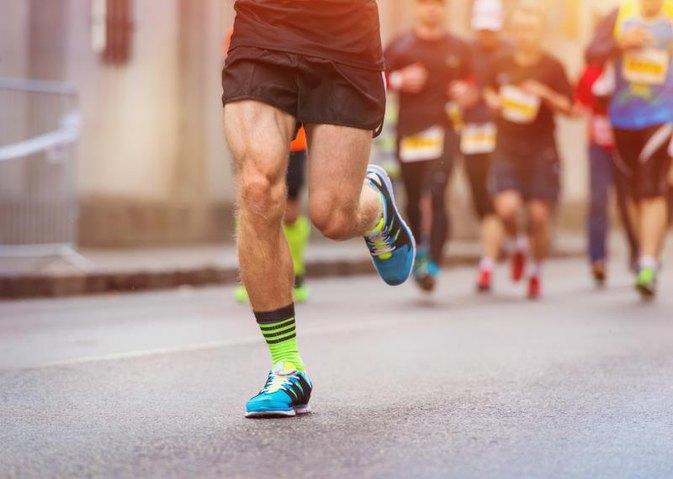 Will Bigger Calves Help Me Run Faster?