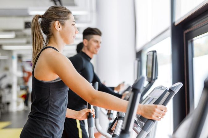 Which Is Better: Walking or Using an Elliptical?