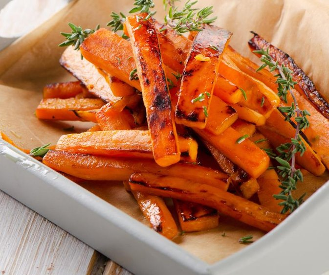 Are Sweet Potatoes Harmful to the Kidneys?