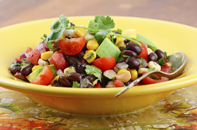 Calories for Chipotle Salads