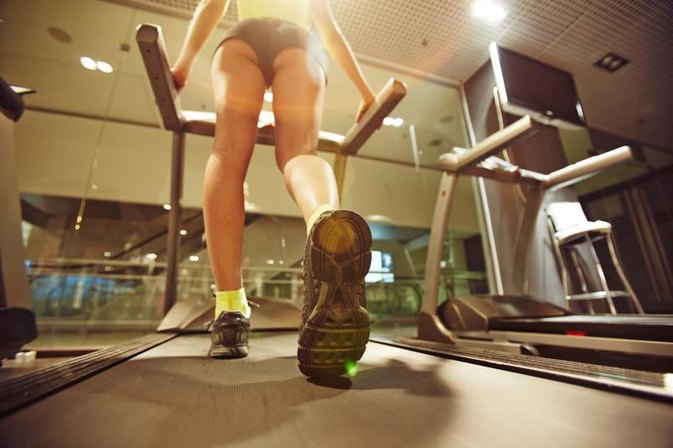 Exercise Machines to Build Bigger Glutes